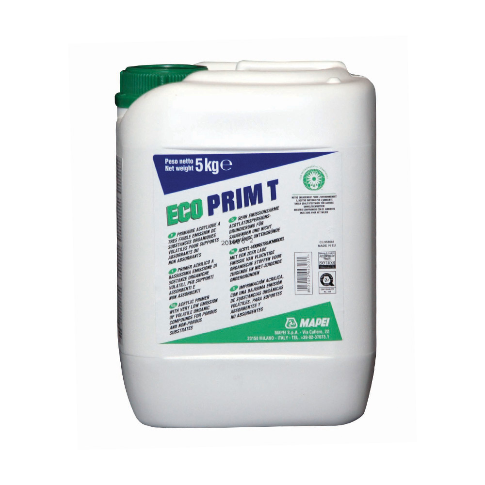Mapei eco prim t primer tiling supplies direct - Eco prime carrefour ...