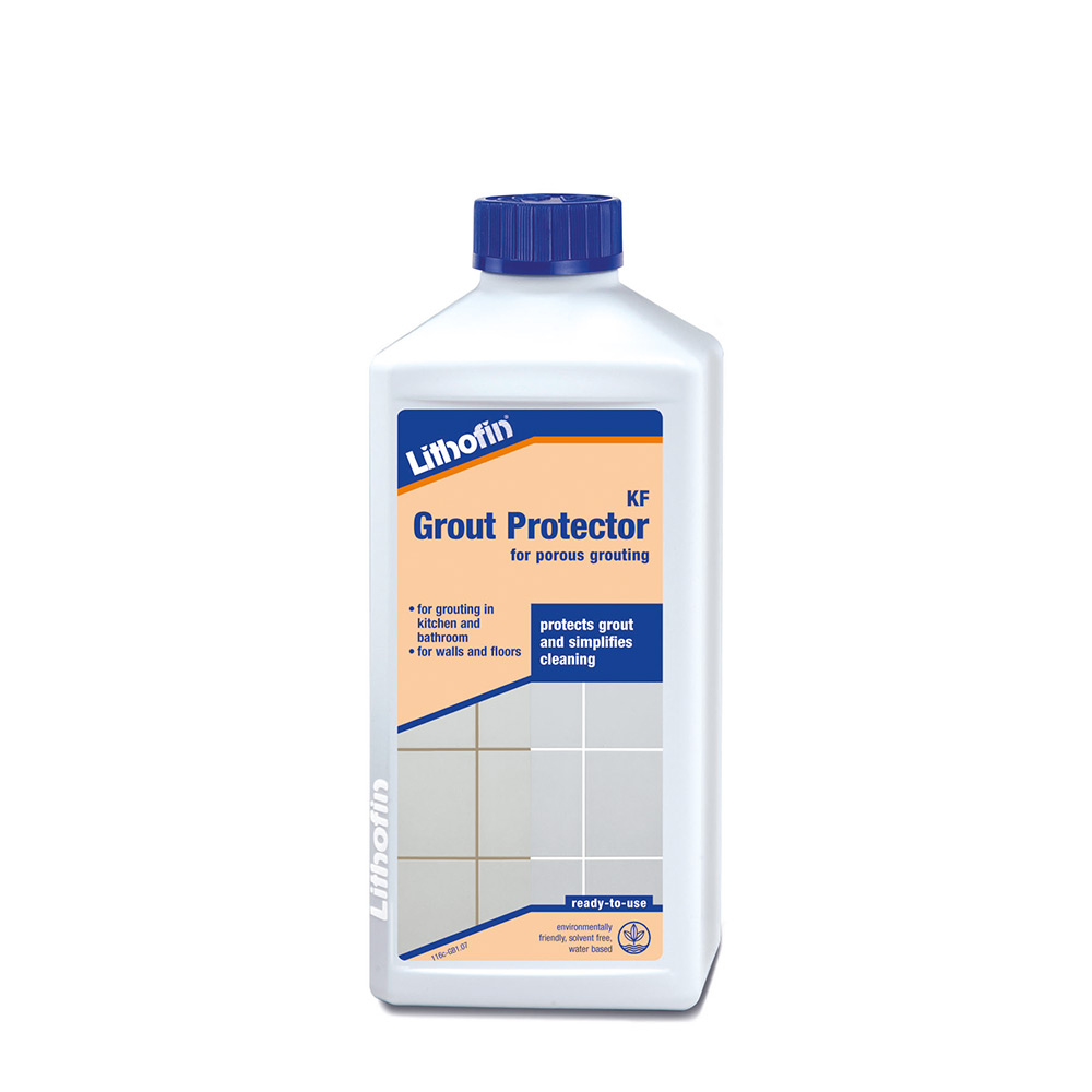 grout protector   Review 10s