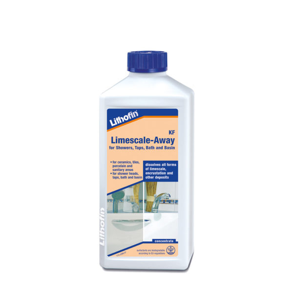 Lithofin Limescale Away
