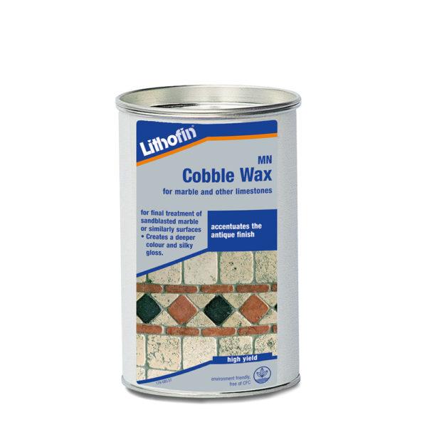 Lithofin MN Cobble Wax