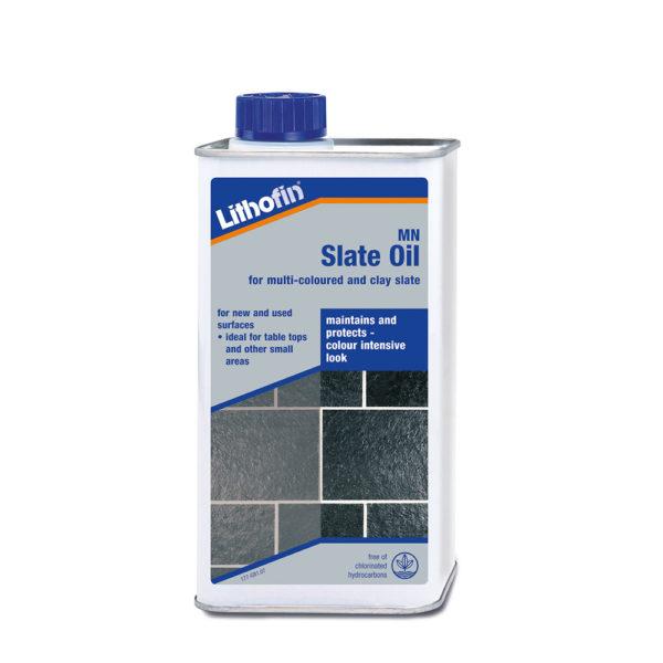 Lithofin MN Slate Oil