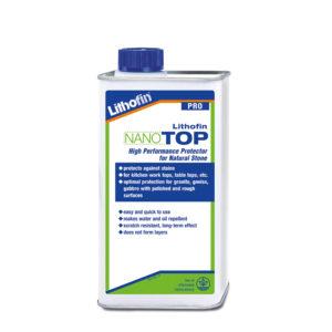 Lithofin Nano TOP