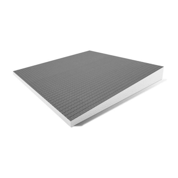 Dukkaboard Tile Backer Wedge Panel