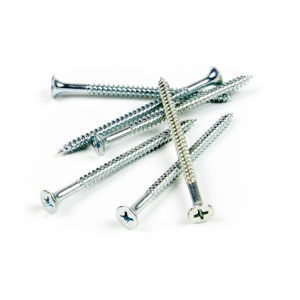 Dukkaboard Fixing Screws