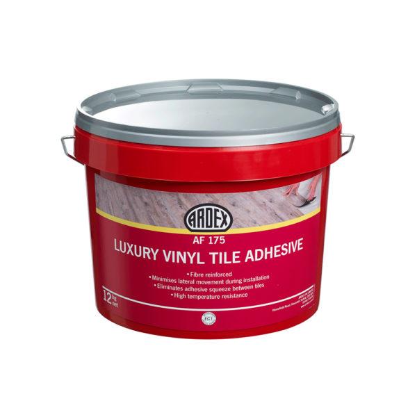 Ardex AF175 Luxury Vinyl Tile Adhesive