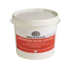 Ardex AF200 Plus Uncoupling Matting Adhesive