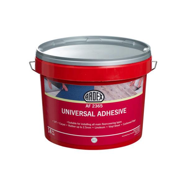 Ardex AF2365 Universal Flooring Adhesive