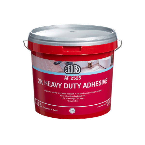 Ardex AF2525 Two Component Heavy Duty Adhesive