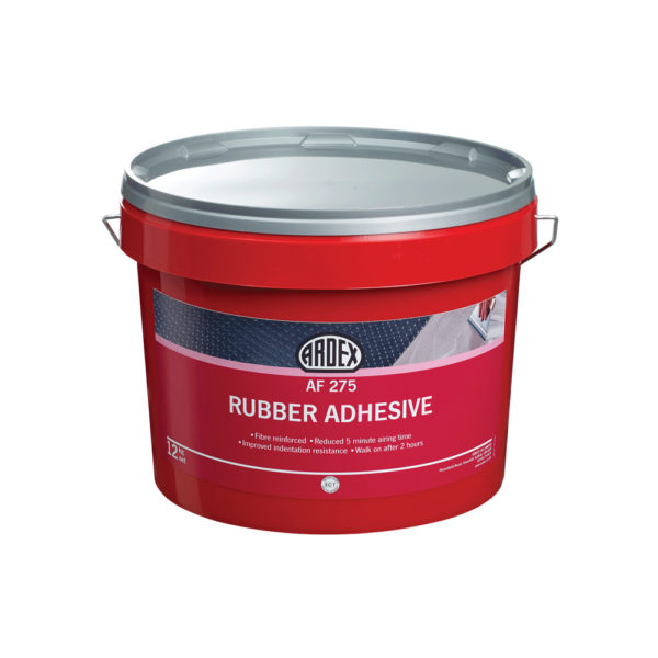 Ardex AF275 Rubber Flooring Adhesive