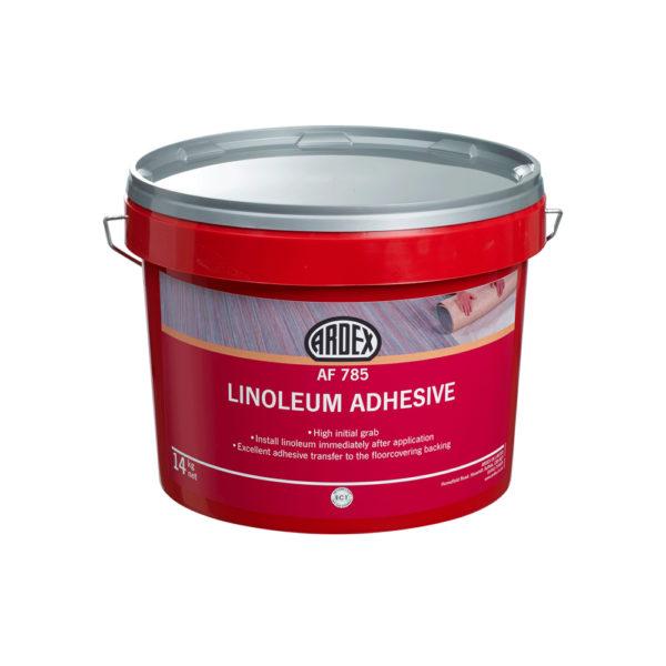 Ardex AF785 Linoleum Adhesive