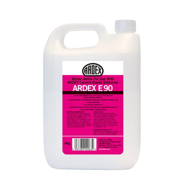 Ardex E90 Adhesive Admix