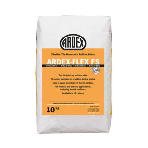 Ardex-Flex FS Tile Grout