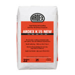 Ardex K 15 Levelling Compound 22kg