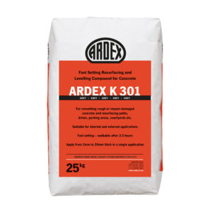 Ardex K 301 Levelling Compound 25kg