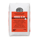 Ardex K 39 Levelling Compound 22kg
