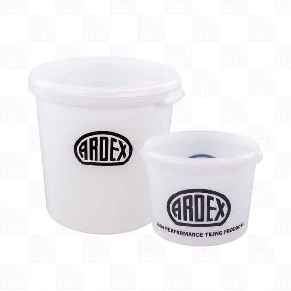 Ardex Mixing Buckets