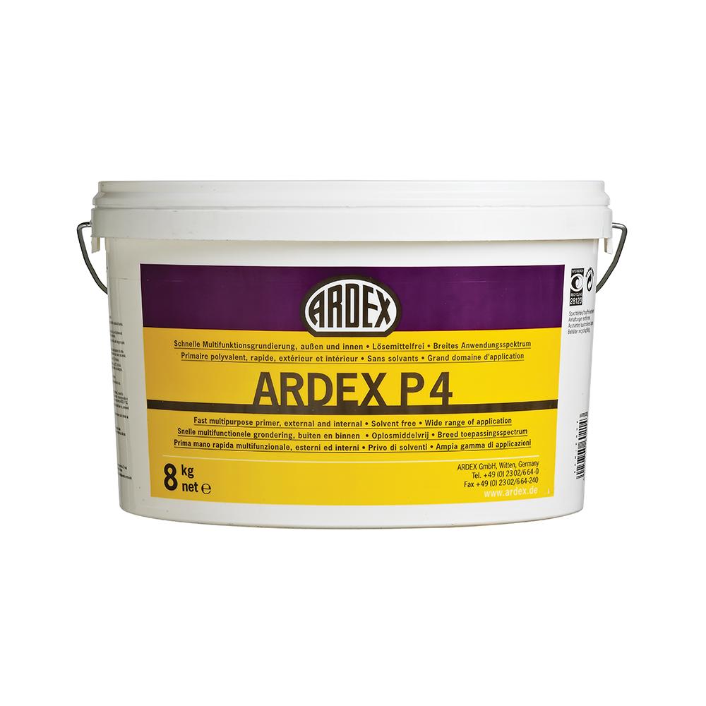 Ardex P4 Multi-Purpose Primer