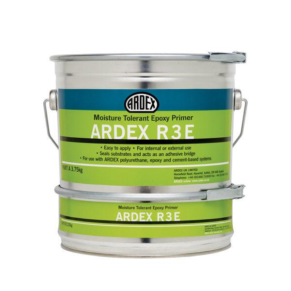 Ardex R3E Epoxy Primer