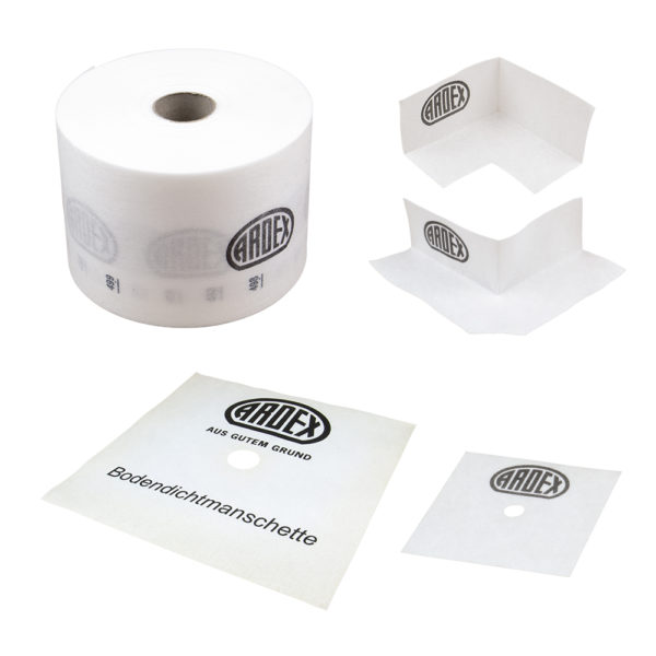 Ardex Sealing Tape