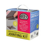 Ardex WPJ Waterproof Jointing Mortar 5kg