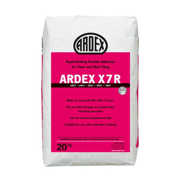 Ardex X7R Tile Adhesive 20kg