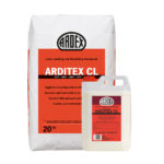 Arditex CL Latex Levelling Compound