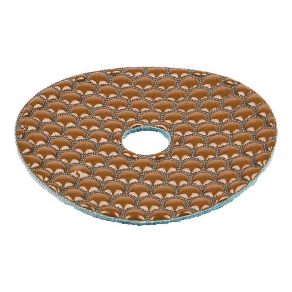 Aztec 100mm Diamond Polishing Discs