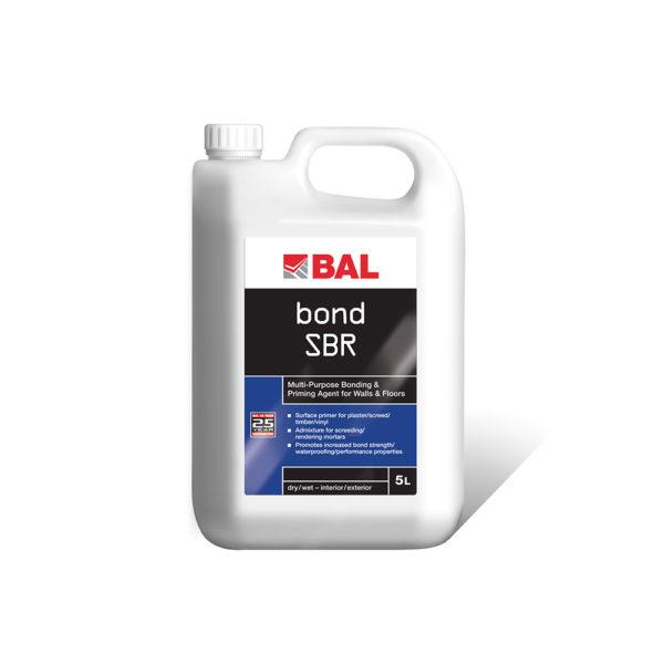 BAL Bond SBR Primer & Admix