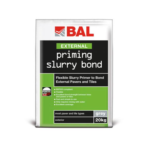 BAL External Priming Slurry Bond