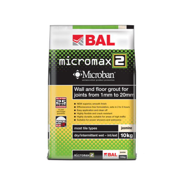 BAL Micromax2 Grout