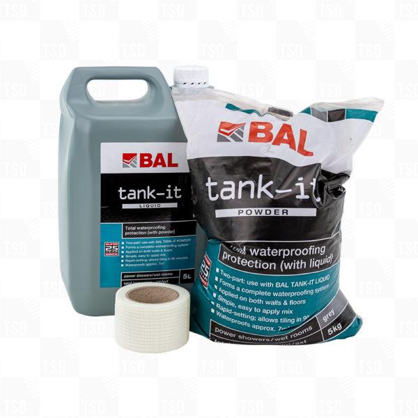 BAL Tank It Waterproofing System