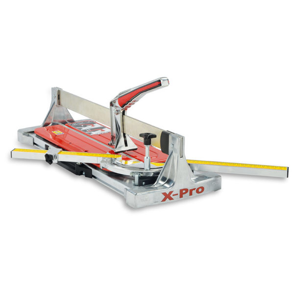Battipav X-PRO Aluminium Tile Cutter - 420mm