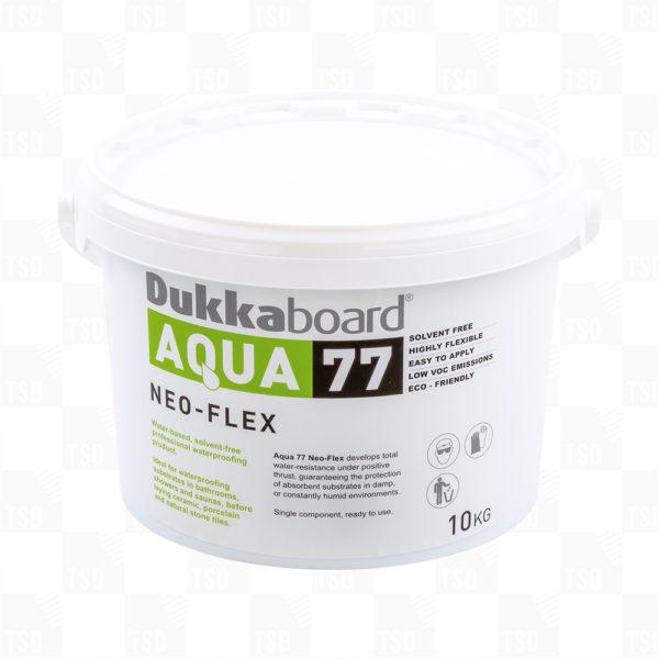 Dukkaboard AQUA77 Neo Flex 10 Kg