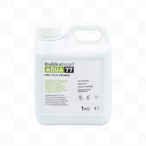 Dukkaboard AQUA77 Primer