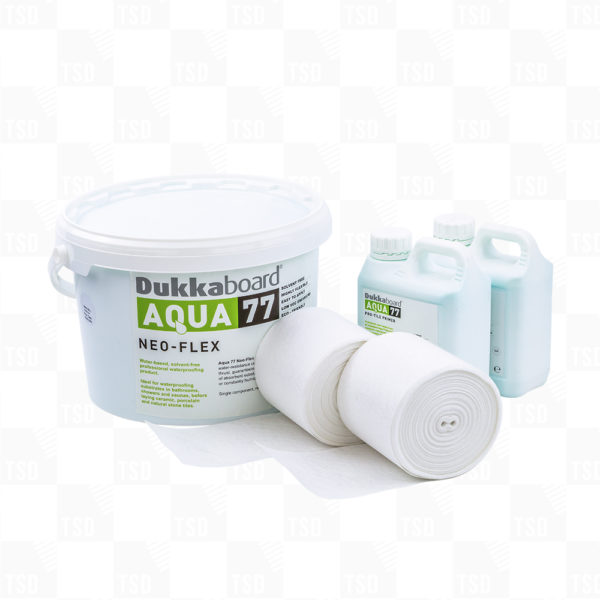 Dukkaboard AQUA77 Waterproofing Kit - Large