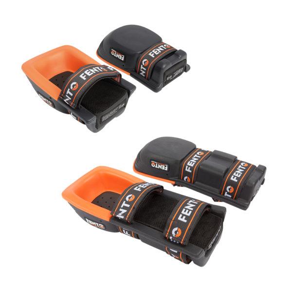 FENTO Knee Pads - 200 & 400 Pro