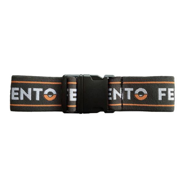Fento Kneepad Clip Straps