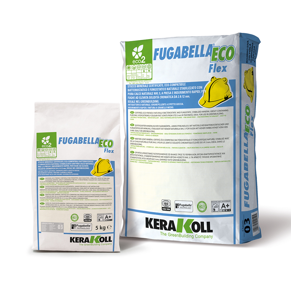 Popular Kerakoll Fugabella Eco Flex Tile Grout - Tiling Supplies Direct OK86