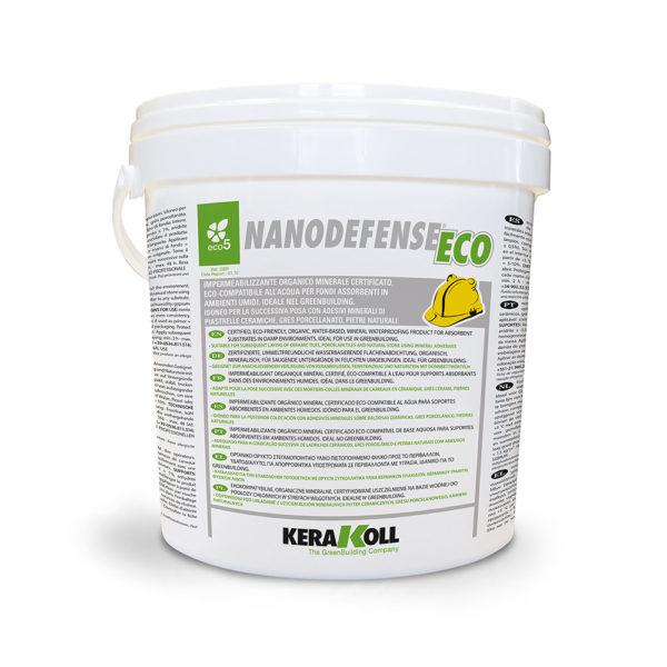 Kerakoll Nanodefense Eco Waterproofing Membrane