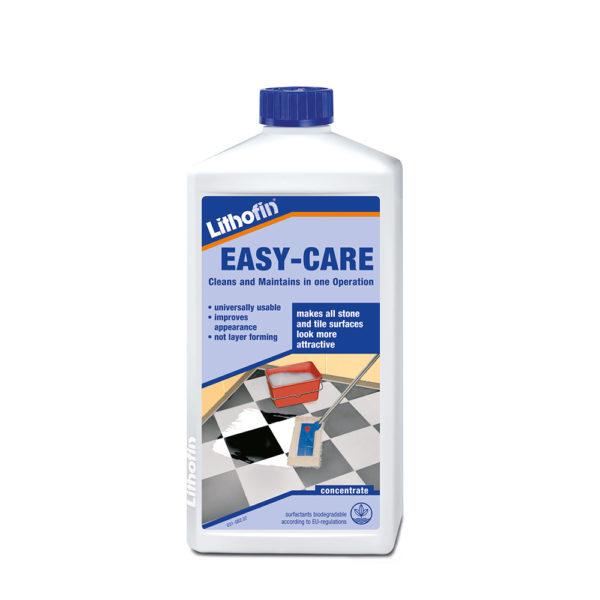 Lithofin EASY CARE - 1 Litre