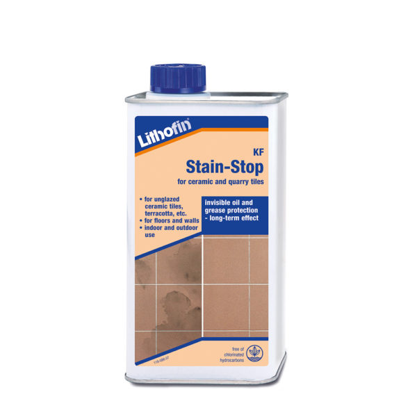 Lithofin KF Stain Stop - 1 Litre