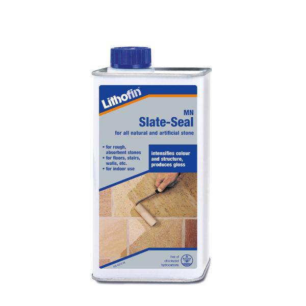 Lithofin MN Slate Seal - 1 Litre