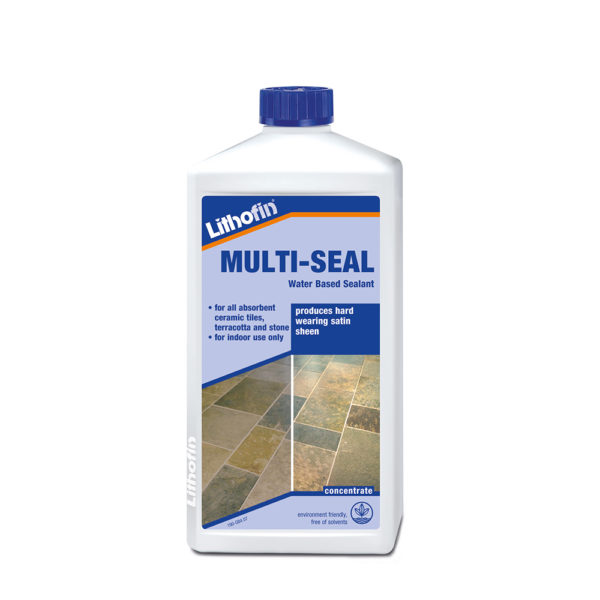 Lithofin Multi Seal - 1 Litre