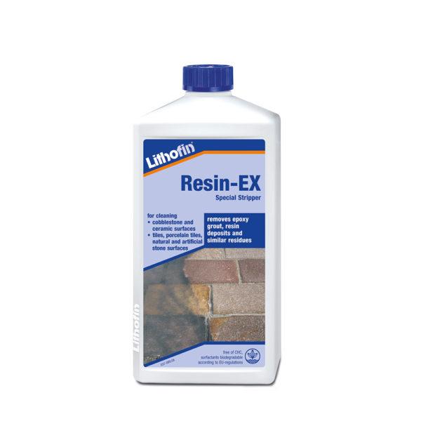 Lithofin Resin EX