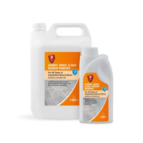 LTP Cement Grout & Salt Residue Remover