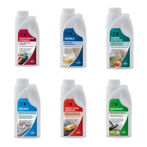 LTP Cleaning Products