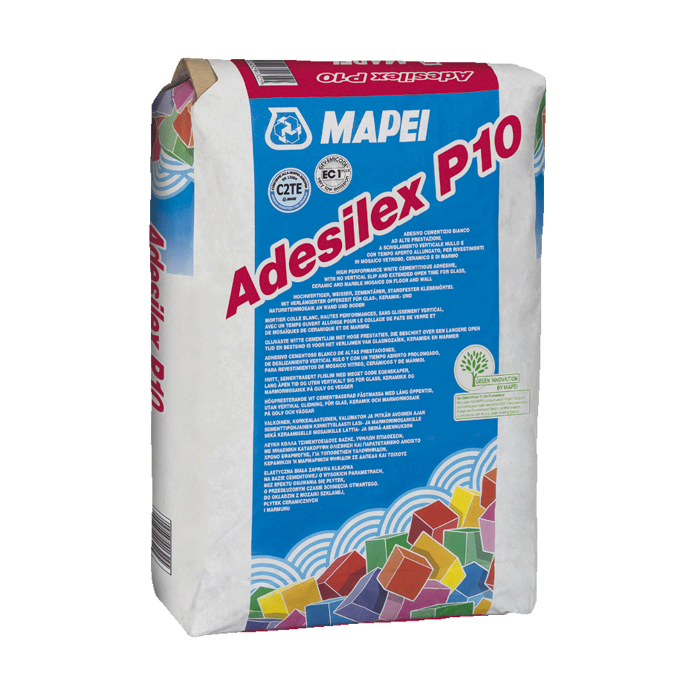 f22b582a156 Mapei Adesilex P10 Tile Adhesive - Tiling Supplies Direct