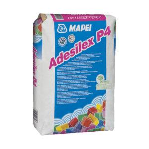 Mapei Adesilex P4 Tile Adhesive