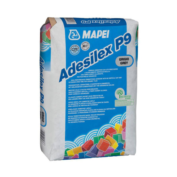 Mapei Adesilex P9 Tile Adhesive