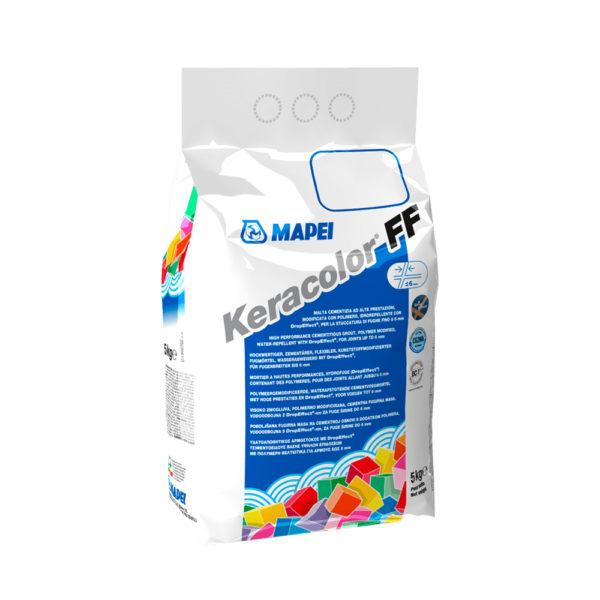 Mapei Keracolor FF Tile Grout